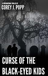 Curse of the Black-Eyed Kids (Mount Herod Legends) (Volume 2)
