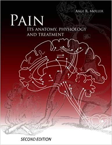 PAIN Its anatomy, physiology and treatment: 9781466395107: Medicine ...