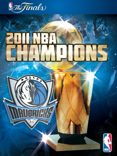 2011 Mavericks - Heat Miami Championship
