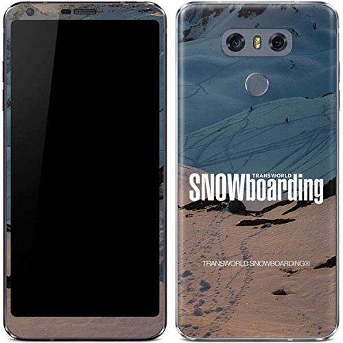 Snow G6 Skin - TransWorld SNOWboarding Shadows | Action Sports & Skinit Skin ()