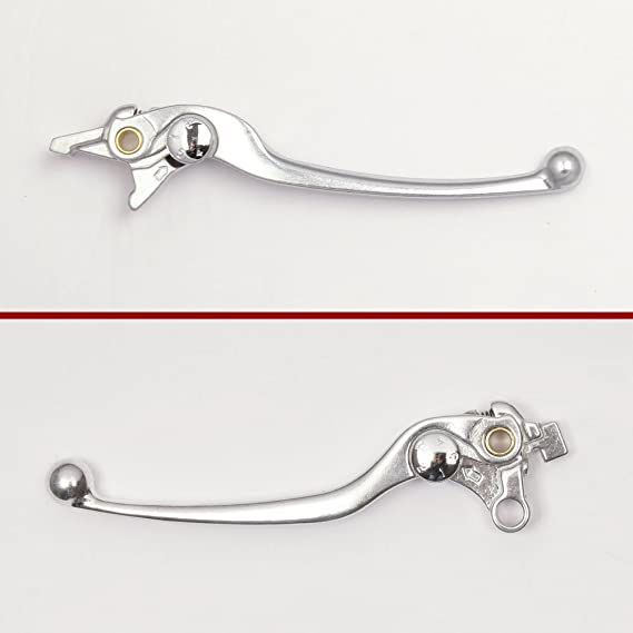 Bremshebel und Kupplungshebel Emgo 30-32091 30-32072