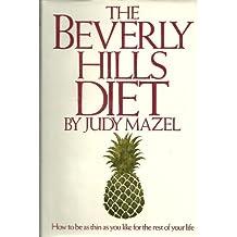 The Beverly Hills Diet