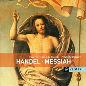 Messiah-Comp Oratorio