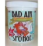 Bad Air Sponge BAS12-14OZ All Purpose Odor Neutralant, Case of 12
