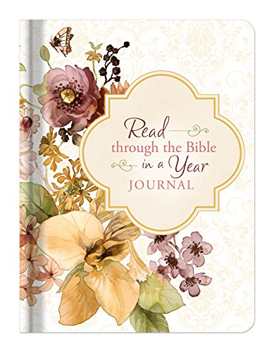 Read through the Bible in a Year - Marsh Mall
