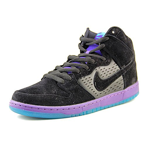 Nike Men's SB Dunk High Premium Skate Shoes