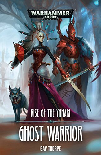 Ghost Warrior (Rise of the Ynnari)