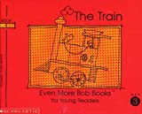 img - for The Train (Set III Book 5) (Even More Bob Books for Young Readers) book / textbook / text book
