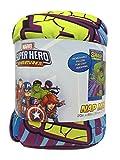 Jay Franco Marvel Super Hero Adventures Hulk