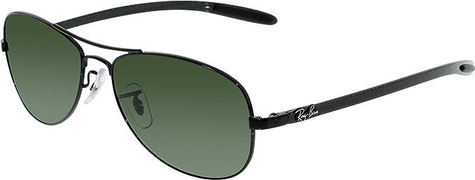 c70dc7950a9 ray-ban Sonnenbrille (RB 8301)  Rayban  Amazon.it  Abbigliamento