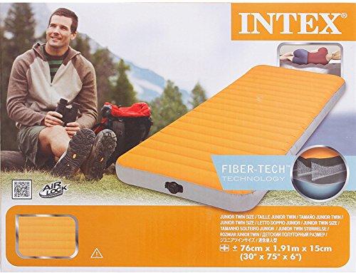 INTEX Super-Tough Jr. Twin Airbed