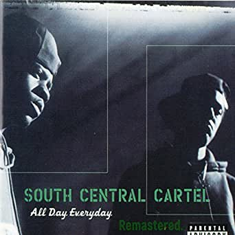 W. C. Rocks [Explicit] by South Central Cartel on Amazon ...