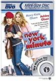 New York Minute (Mini-DVD) Image