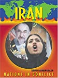 Iran, Sudipta Bardhan-Quallen, 1410305333