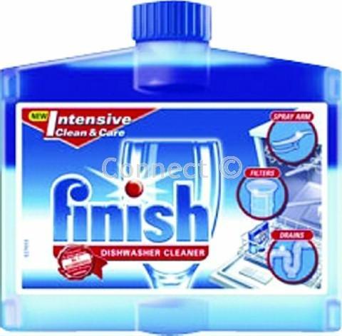 Finish Finish lavavajillas limpiador 250ML elimina grasa ...