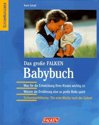 Das große Falken Babybuch