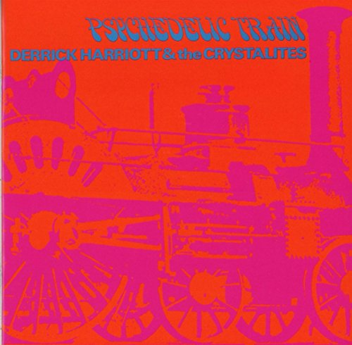 Derrick Harriott And The Crystalites-Psychedelic Train-(DBCD-05)-REISSUE-CD-FLAC-2017-YARD Download
