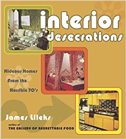 Image result for interior desecrations book cover