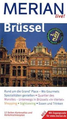 Merian live!, Brüssel Broschiert – April 1999 Michael Herl Brüssel Graefe und Unzer Verlag 3774202745