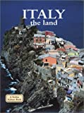 Italy - The Land, Greg Nickles, 0778793699