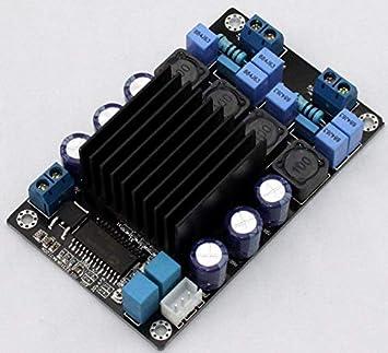 FidgetGear 1pc STA508 CLASS D Audio Power Amplifier AMP: Amazon.in:  Electronics