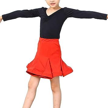 Gtagain Baile Disfraces Vestido Niñas - Niños Leotardo Ballet ...