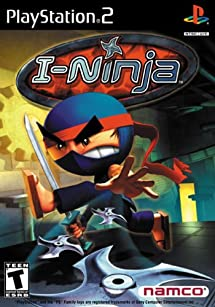 I-Ninja - PlayStation 2: Artist Not Provided ... - Amazon.com
