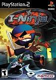 army ninja top - I-Ninja - PlayStation 2