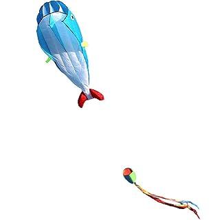MFZkkGS Kite - Il Nostro Giocattolo da Esterno Fa Un Grande Gioco per Bambini E Adulti - Gli Aquiloni Fanno Grandi Giochi All'aperto per Ragazzi E Ragazze