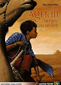 Aghali, berger du désert par Weulersse