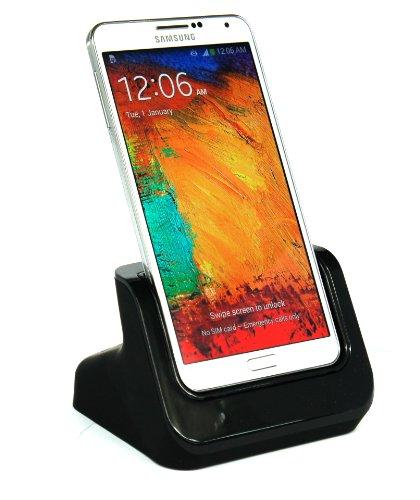 Tmvel Charging Cradle Samsung Battery