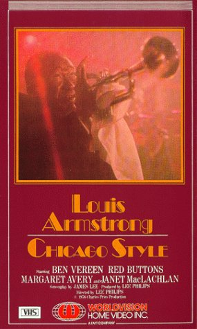 - Louis Armstrong - Chicago Style [VHS]