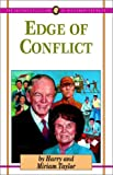 Edge of Conflict, Harry Taylor and Miriam Taylor, 0875095119