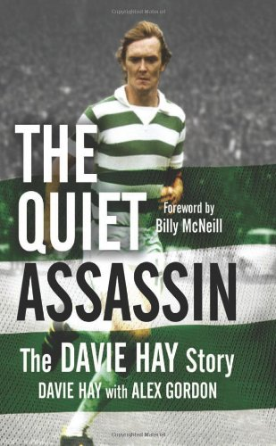Read Online The Quiet Assassin: The Davie Hay Story ebook