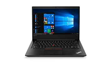 "Lenovo ThinkPad E480 35,5 cm (14"") Notebook Intel Core i5-"
