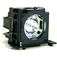 DT00731 Hitachi CP-X250 Projector Lamp
