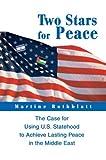 Two Stars for Peace, Martine Rothblatt, 0595659829