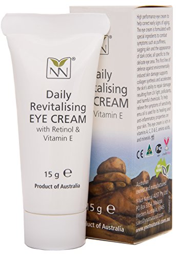 Shea Butter For Eye Cream
