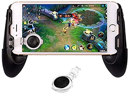 Amazon in: Buy Mayazi Portable Gamepad Mobile Joystick Game