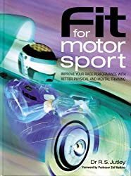 Fit for Motorsport: Improve Your Race Performance with Better Physical and Mental Training