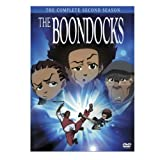 The Boondocks: Season 2 by Sony Pictures Home Entertainment