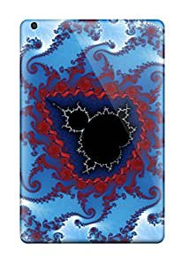 Minnie R. Brungardt's Shop Lovers Gifts Defender Case With Nice Appearance (fractal) For Ipad Mini