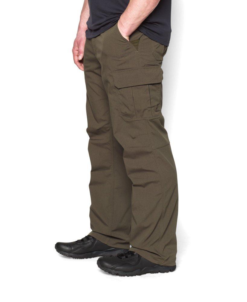 Under Armour Men's Storm Tactical Patrol Pants, Marine Od Green /Marine Od Green, 30/30 by Under Armour (Image #3)