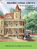 Historic Comal County, Rebecca Lombardo, 1893619516