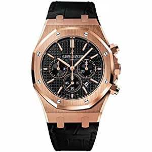 Audemars Piguet Royal Oak automatic-self-wind mens Watch 26320OR.OO.D002CR.01 (Certified Pre-owned)