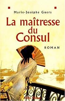 La maîtresse du consul par Guers