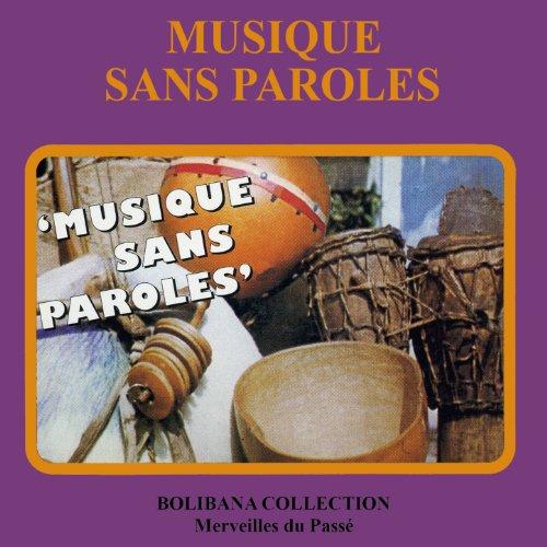 Musique Sans Paroles Bolibana Collection Merveilles Du Passé By
