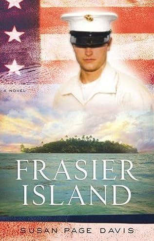 book cover of Frasier Island