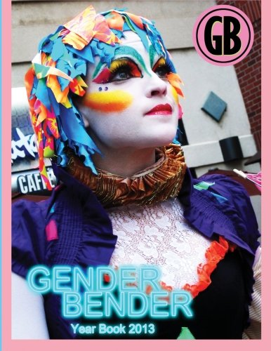 Download Gender Bender Year Book. 2013. PDF