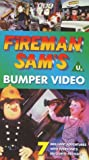 Fireman Sam: Fireman Sam's Bumper Video [VHS]